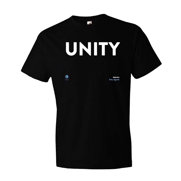 """Unity"" T-Shirt by The Simple Good"