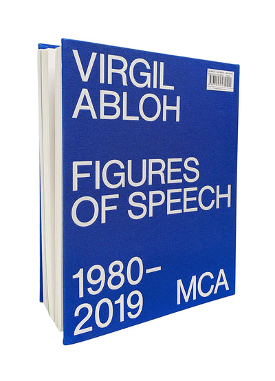 Virgil Abloh : Figures of Speech