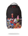 Sprayground - 90's Nick : Money Stacks Backpack