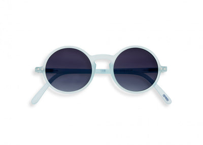 IZIPIZI #G Light Azure Sunglasses