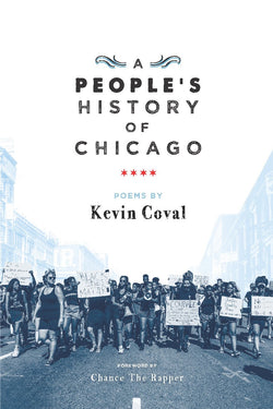 A People's History Of Chicago (Paperback)