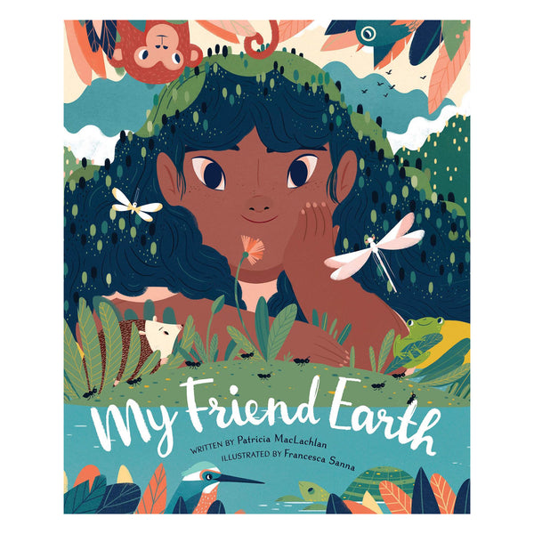 My Friend Earth (Hardcover)
