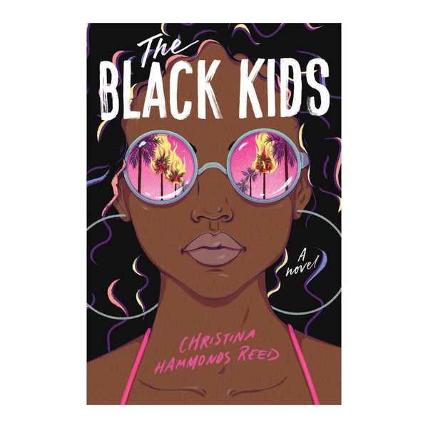 The Black Kids (Hardcover)