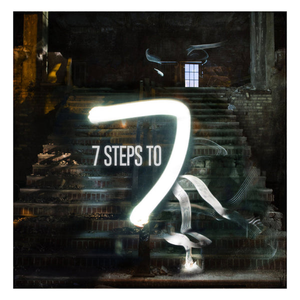 Cam Be - 7 Steps to 7 Vinyl