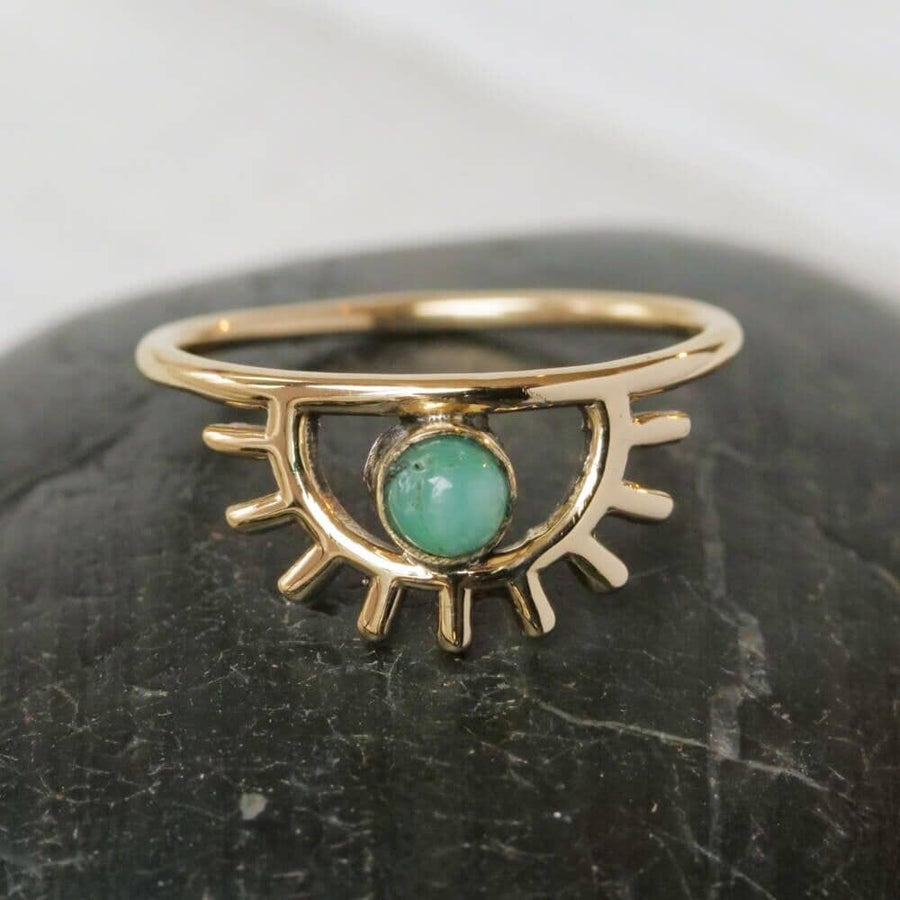Third Eye Ring - BR104