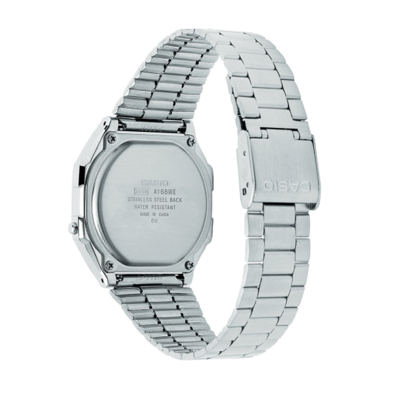 Casio A168WEM-2VT Watch