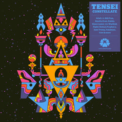 "Tensei - Constellate 12"" Vinyl Limited Edition"