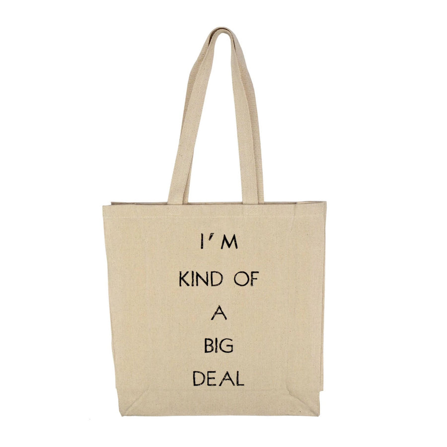 Big Deal Retrospect Tote