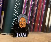 TONI - RADICAL DREAMS LAPEL PIN