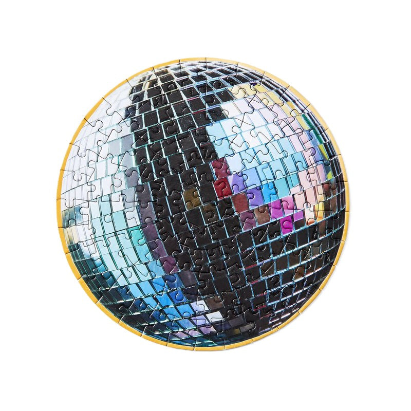 Little Puzzle Thing - Disco Ball