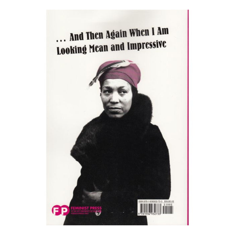 I Love Myself When I Am Laughing - A Zora Neale Hurston Reader