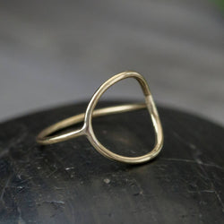 Open Wire Ring - BR061