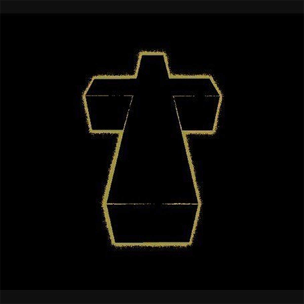 "Justice - ""The Cross"" DLP"