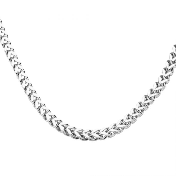 Stainless Steel Franco Chain