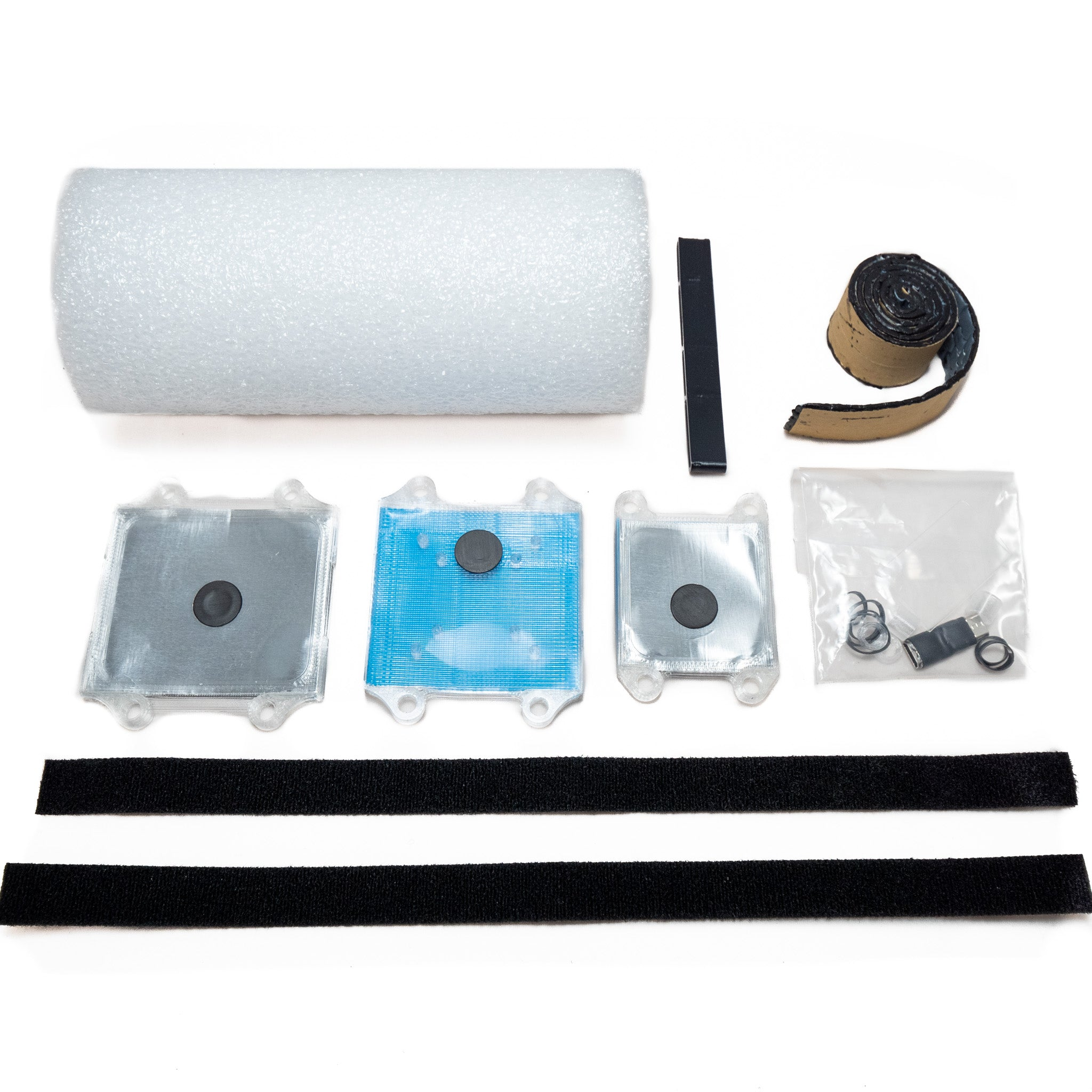 Deep6 Waterproof Kit