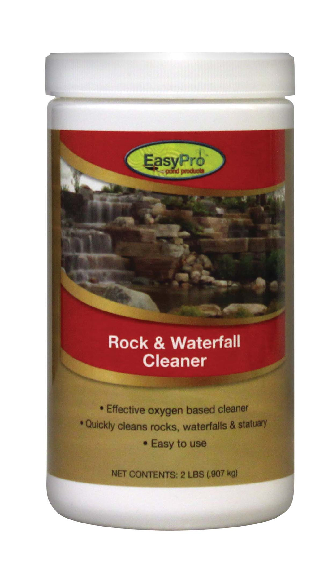 Oxy Rock & Waterfall Cleaner