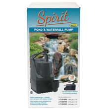 Load image into Gallery viewer, Spirit Pond and Stream Pump (1850gph 115volt - base model)