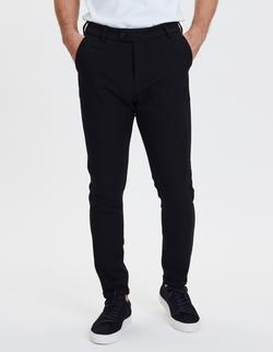 Como light suit pants navy - Les Deux Copenhagen