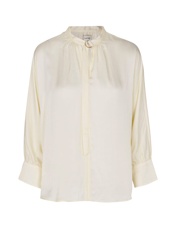 Hanna blouse -  Levete Room