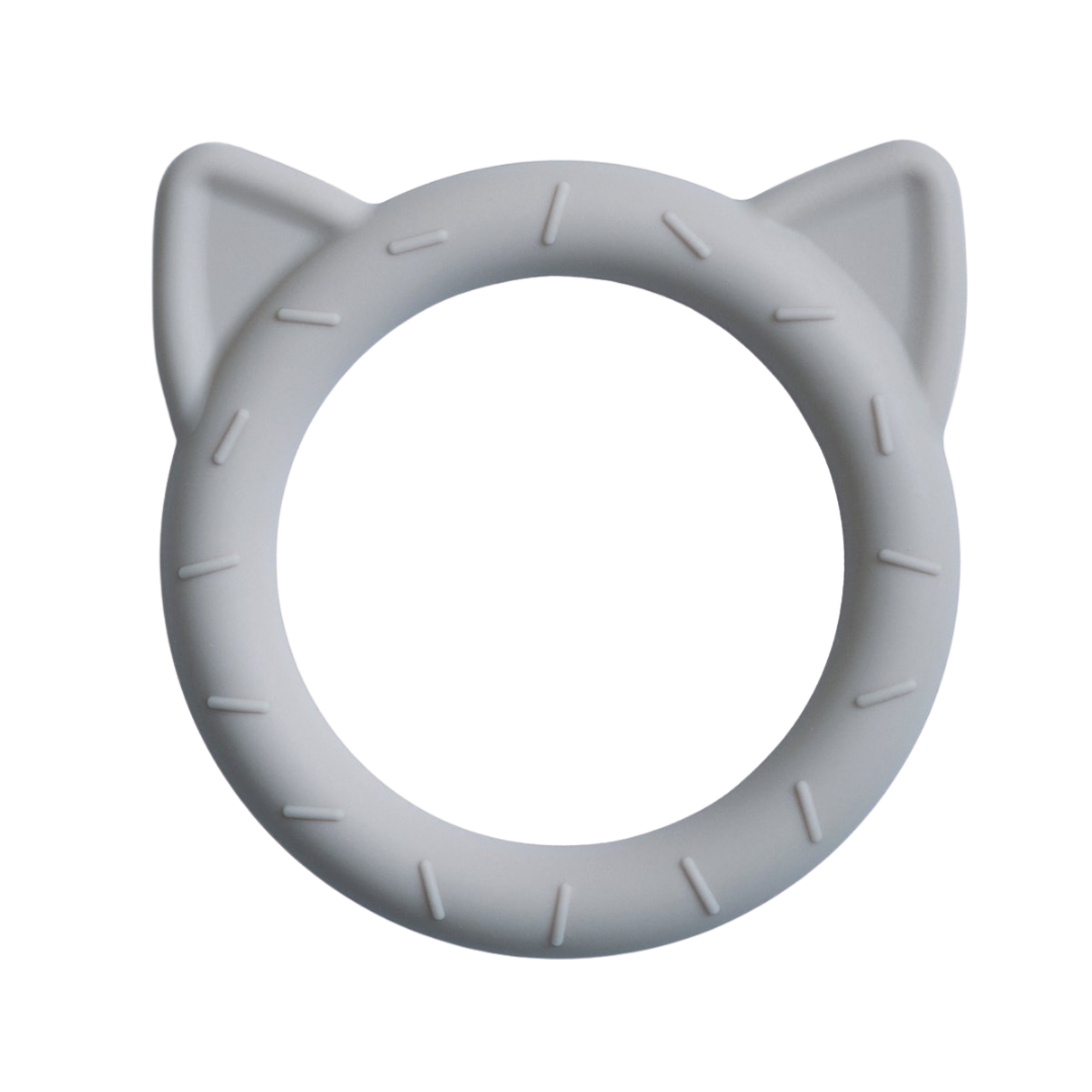 Cat Teether (Stone)