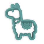 Load image into Gallery viewer, Chew Crew Silicone Teethers