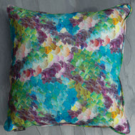 Scarlett Scatter Cushion Reef Turquoise 43cm x 43cm WP