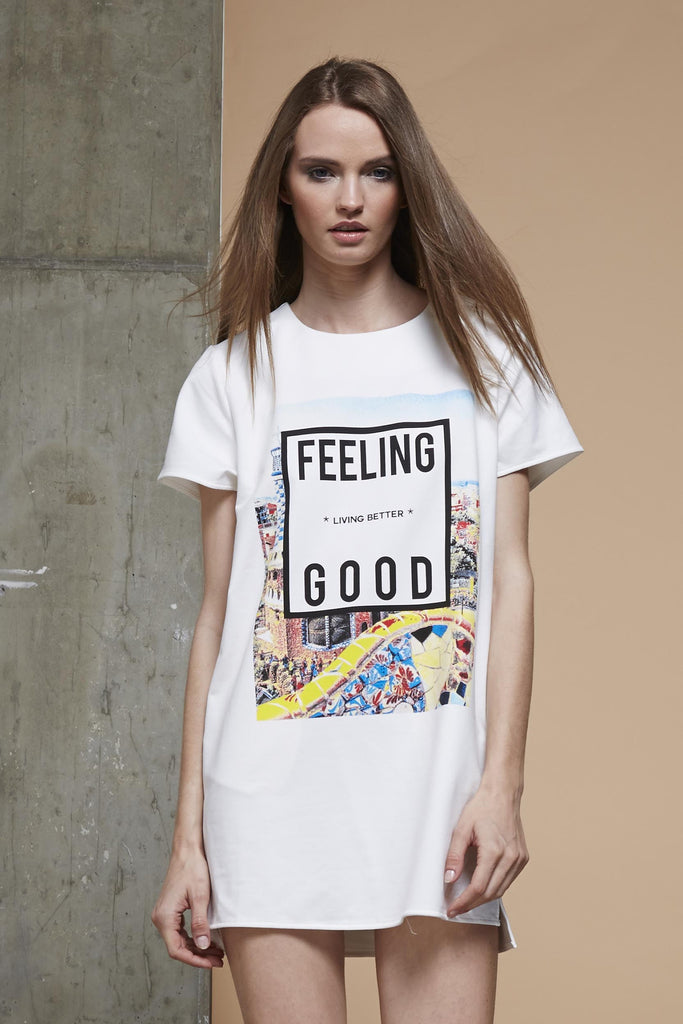 Feeling Good Tunic