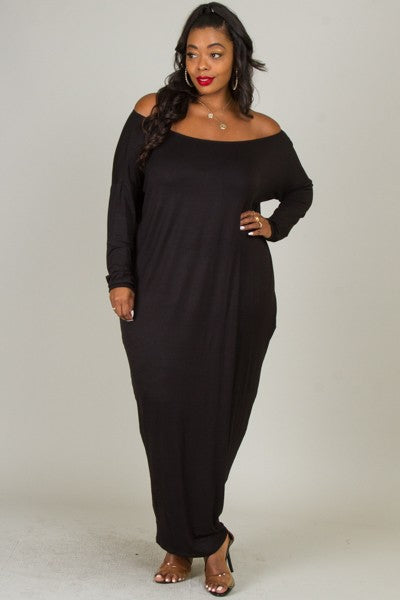 Plus Size Harlem Dress