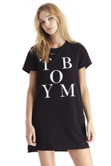 Tom Boy Tunic
