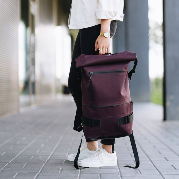 DEW - AVO Brick Maroon Red 18L