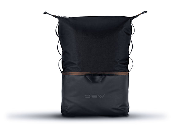 DEW - VERGE 15 Pavement Black
