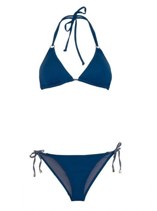 Triangle Bikini - Santorini - Jag London - Jaglondon