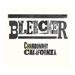 Chardonnay California Bleeker 2018