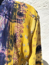 Load image into Gallery viewer, Boho kimono Jeffrey's Ibiza