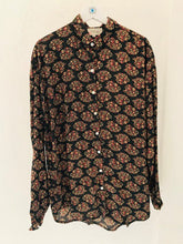 Load image into Gallery viewer, Silk shirt    C26