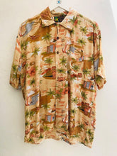 Load image into Gallery viewer, Vintage shirt    H1