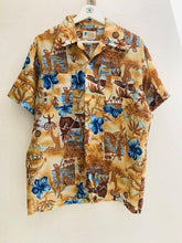 Load image into Gallery viewer, Vintage shirt    H25