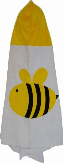 KokoBaby Toddler Bee Towel