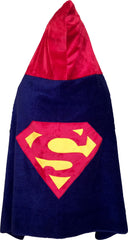 KokoBaby Toddler Superman Towel
