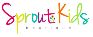 Sprout Kid's Gift Card
