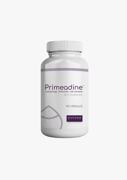 Spermidine Supplement | Autophagy Supplement | Primeadine