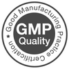 GMP certified.