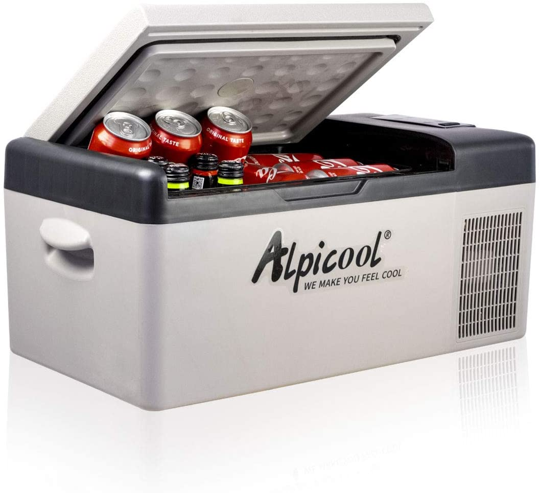 Alpicool C15 cooler