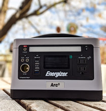 Load image into Gallery viewer, ARC5 portable battery - 550 Wh | Energizer