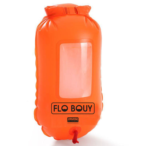 Flo Bouy - Dry Swim Bag (Window)