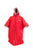 Coucon Junior Short Sleeves - Red