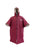 Coucon Junior Short Sleeves - Burgundy