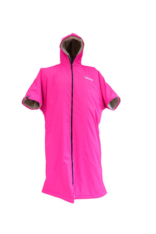 Coucon Adult Short Sleeves - Pink