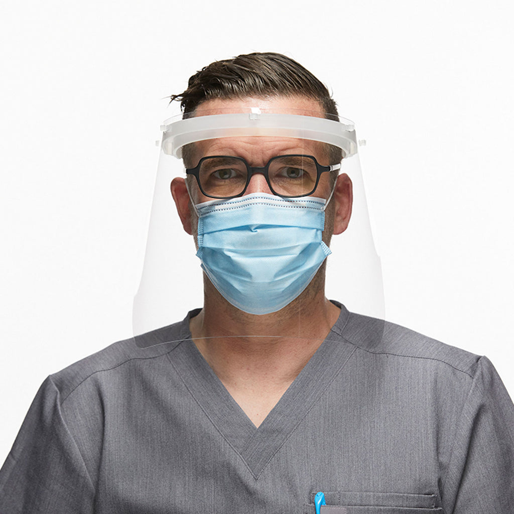 medical visor medical visors for sale mouth face shield