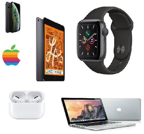 Apple Tech Pack Black